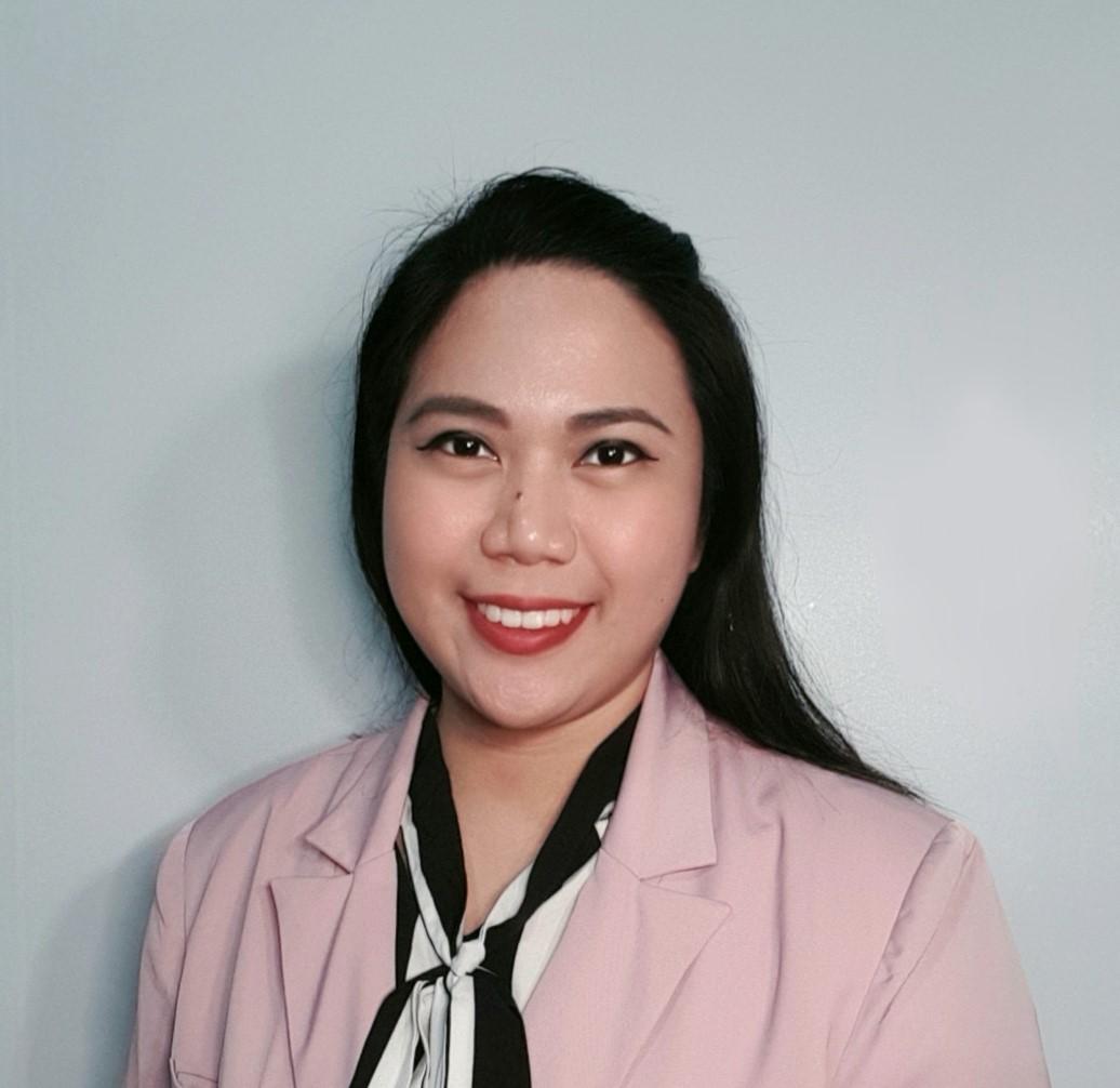 Photo of Ruth Bacayana