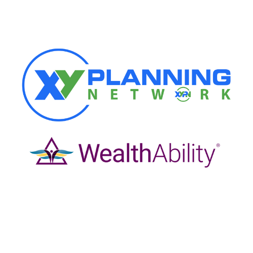 logo of XYPN and WealthAbility